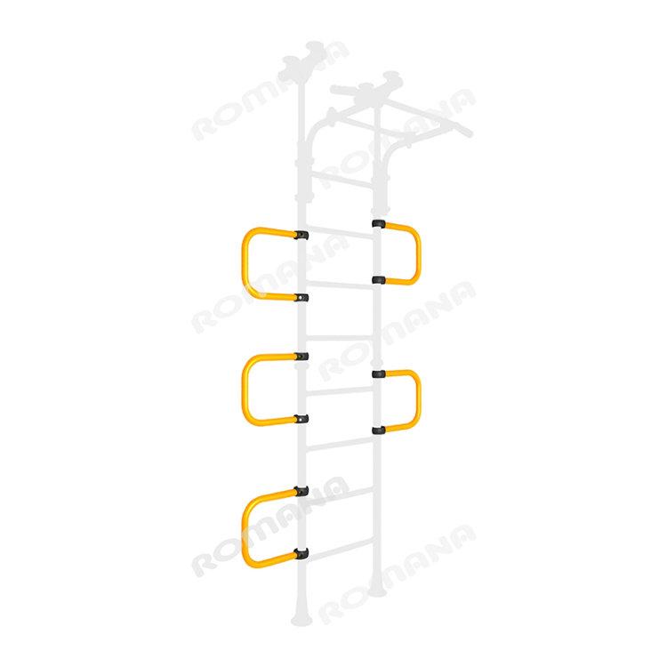 Лаз жёлтый ДСК ВО 92.34 Карусель