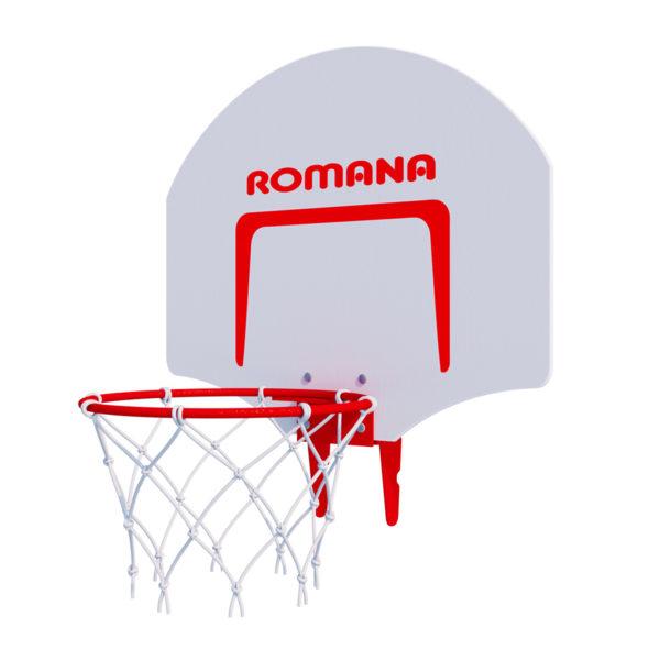 Щит баскетбольный Romana 1.Д-04.00